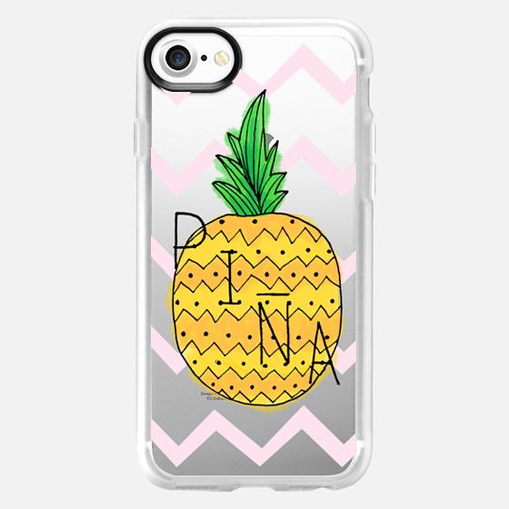 Spanish Pineapple -