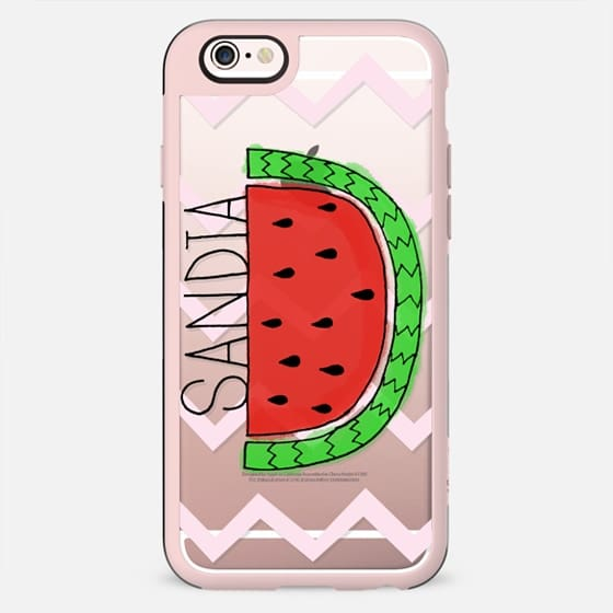 WATERMELON - New Standard Case