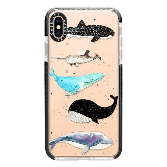 iPhone XS Max Cases - Underwater