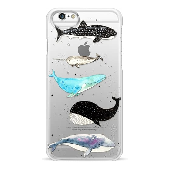 iPhone 6 Cases - Underwater