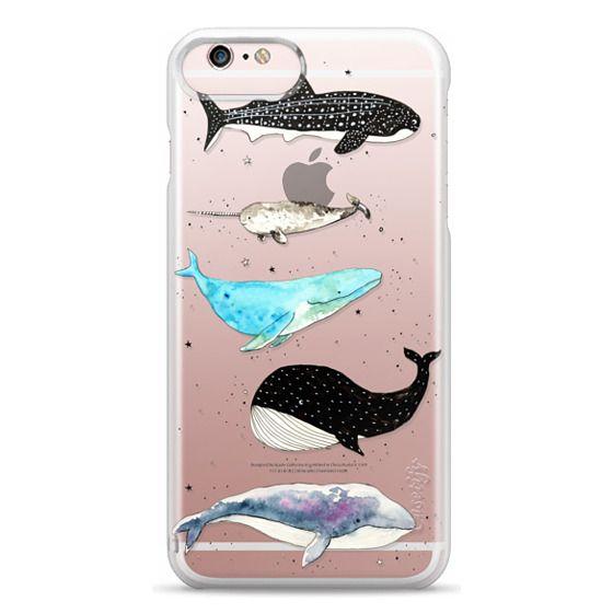 iPhone 6s Plus Cases - Underwater