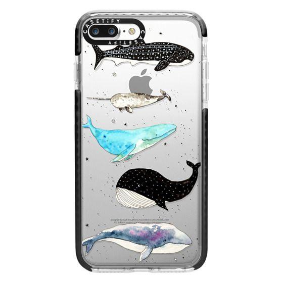 iPhone 7 Plus Cases - Underwater