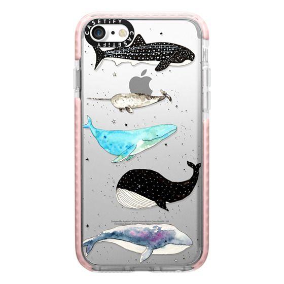 iPhone 7 Cases - Underwater