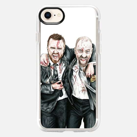 Breaking Bad - Snap Case