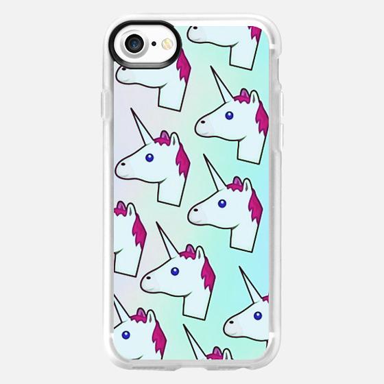 Unicorns - Wallet Case