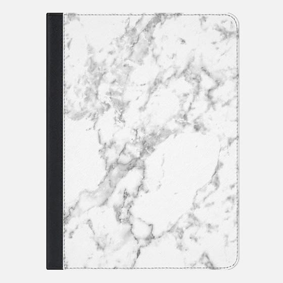Marble - iPad Folio Case