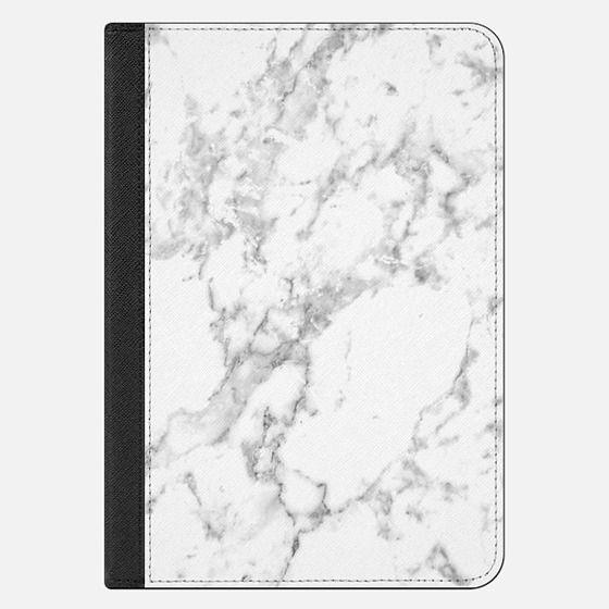 Marble - iPad Folio Case