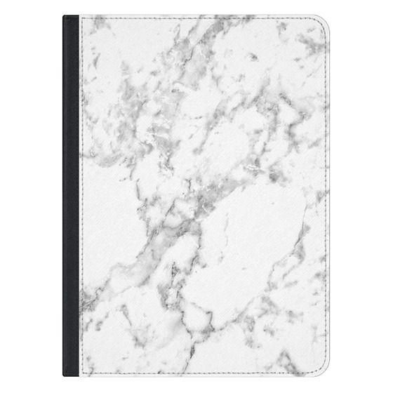 iPad Pro 12.9-inch Case - Marble