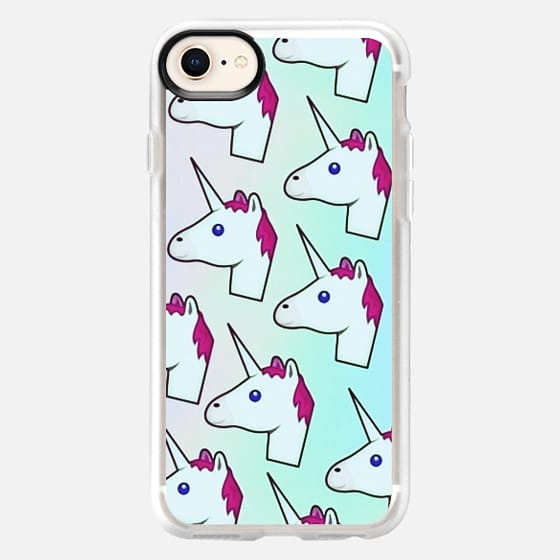 Unicorns - Snap Case