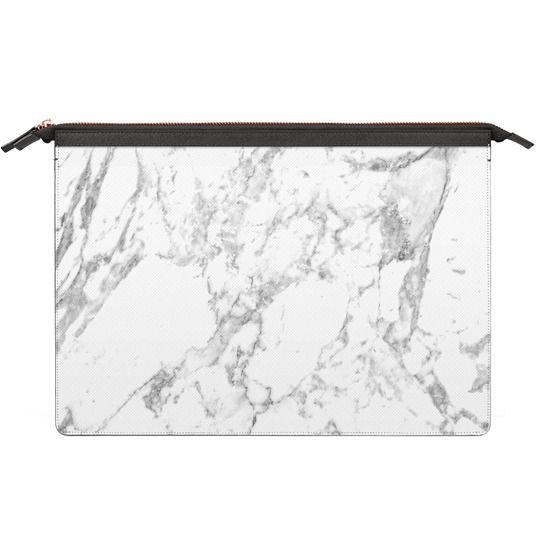 MacBook Air 13 Sleeves - Marble