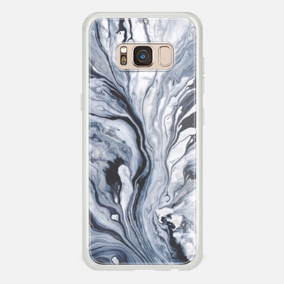 Galaxy S8 Case - Blue Marble