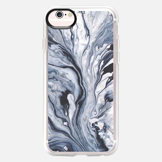 iPhone 6s เคส - Blue Marble