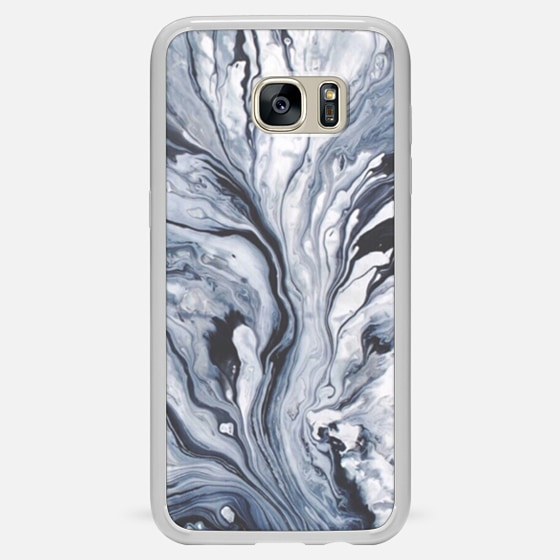 Galaxy S7 Edge Case - Blue Marble