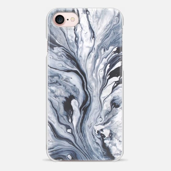 iPhone 7 Case - Blue Marble