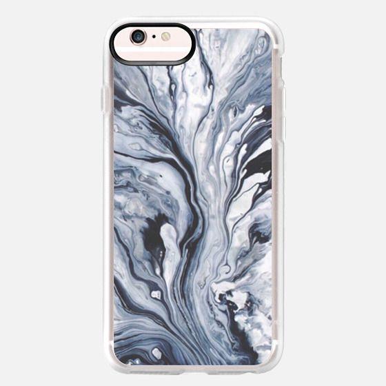 iPhone 6s Plus Case - Blue Marble