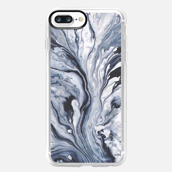 iPhone 7 Plus Capa - Blue Marble