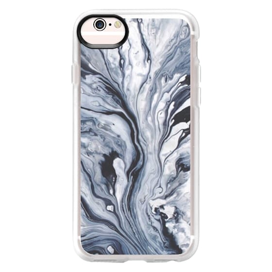 iPhone 6s Funda - Blue Marble