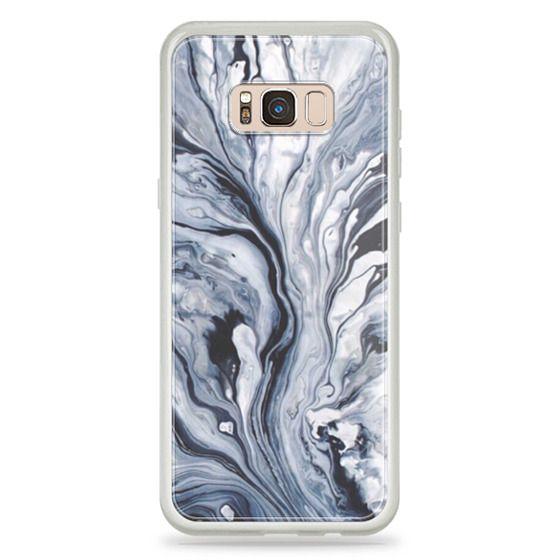 Galaxy S8 Plus 保护壳 - Blue Marble