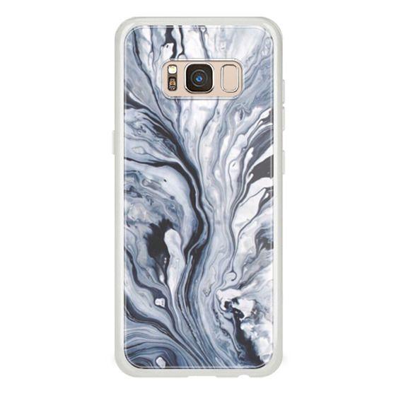 Galaxy S8 保護殼 - Blue Marble