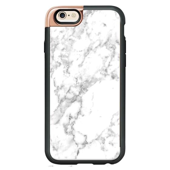 iPhone 6 Cases - Marble