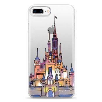 Snap iPhone 7 Plus Case - Castle