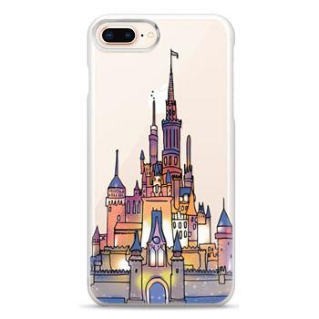 Snap iPhone 8 Plus Case - Castle