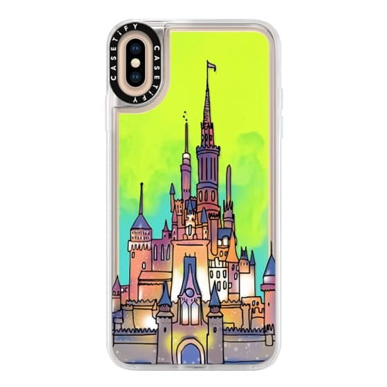 iPhone XS Max Cases - Castle