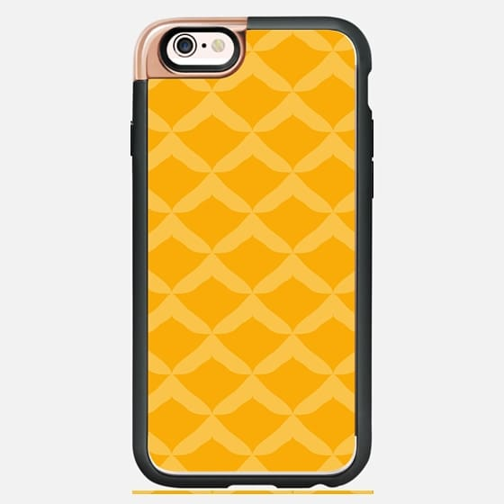 Pineapple Pattern -