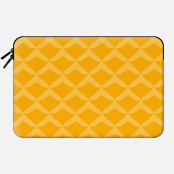 Pineapple Pattern -
