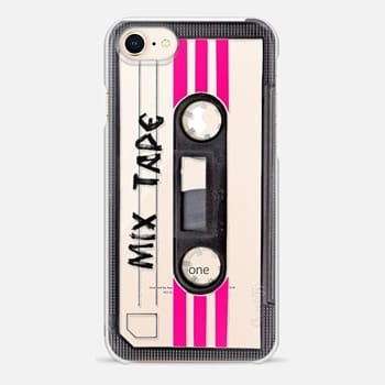 iPhone 8 Case Mix Tape #tbt