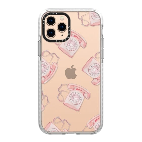 iPhone 11 Pro Cases - Vintage Phone