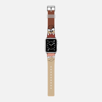 Taz Apple Watch Band