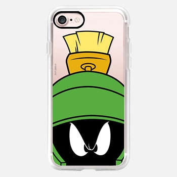 iPhone 7 Case Marvin the Martian Portrait