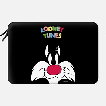 Macbook Pro Retina 13 Sleeve Sylvester The Cat Looney Tunes Macbook Sleeve