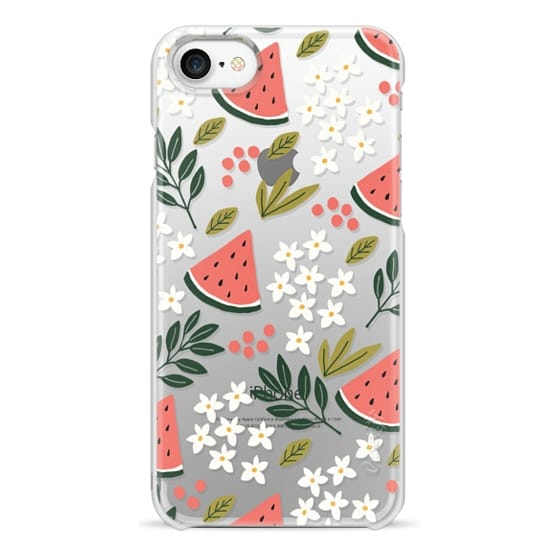 iPhone 7 Cases - Watermelons