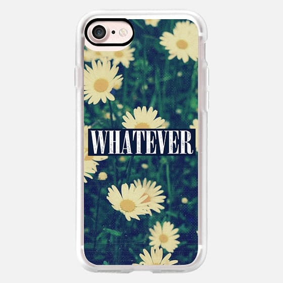 Cool Sassy Girly 90s Grunge Aesthetic Daisy Daisies Floral Flower Vintage Whatever Design -