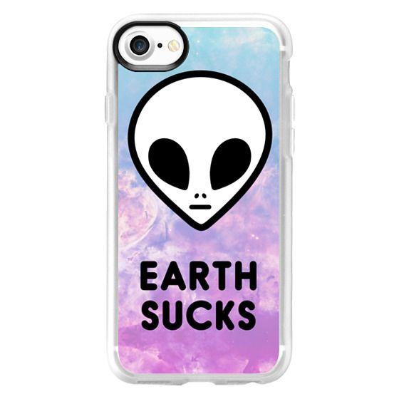 grunge iphone 7 case