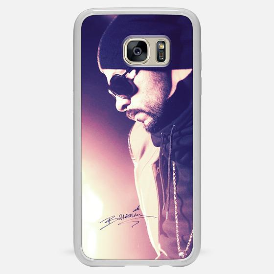 Signature Edition (Galaxy S4) - Classic Snap Case