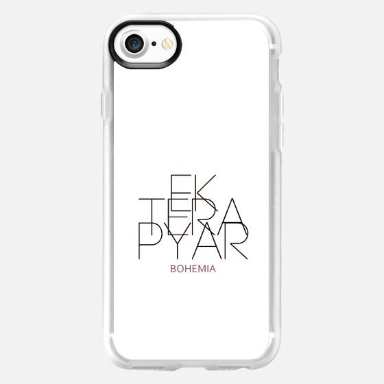 EK TERA PYAR - Snap Case