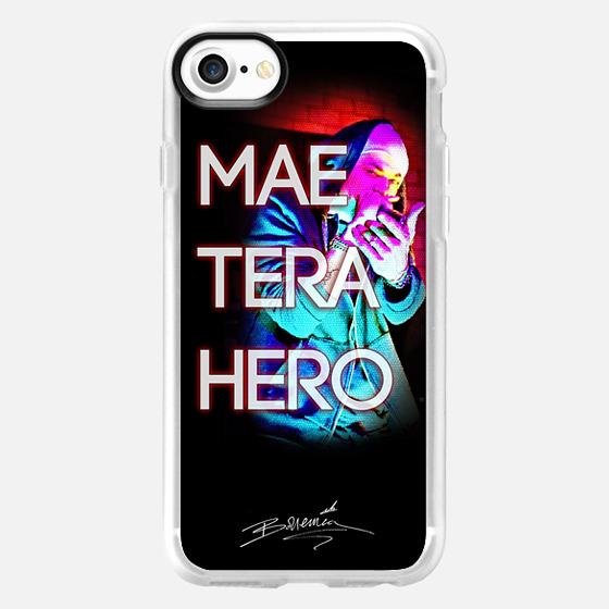 MAE TERA HERO - Classic Grip Case