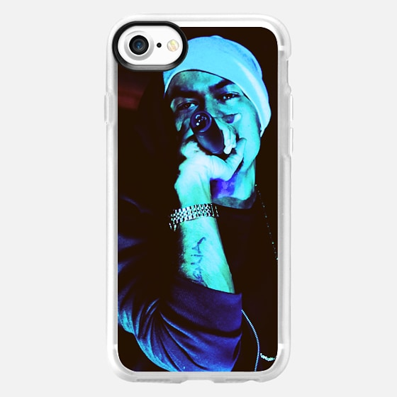 BOHEMIA LIVE iPhone 7 - Snap Case