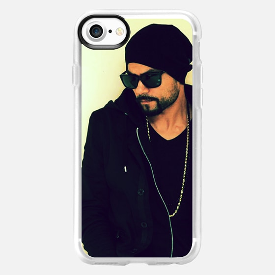 Bohemia iPhone 7 - Snap Case