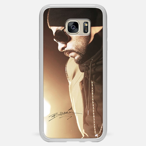 Signature Edition (Galaxy S5) - Classic Snap Case