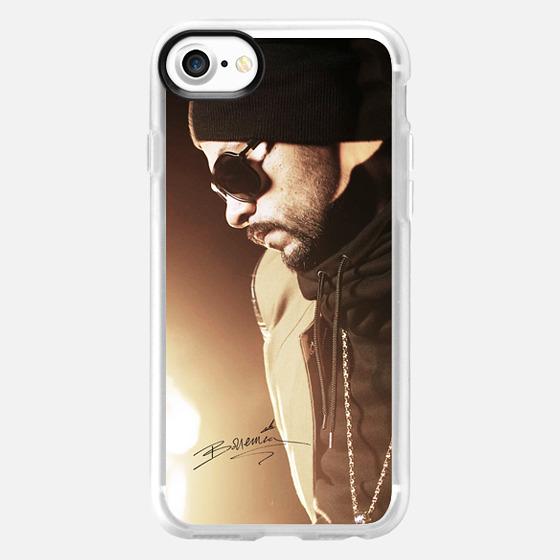Signature Edition iPhone 7 - Snap Case