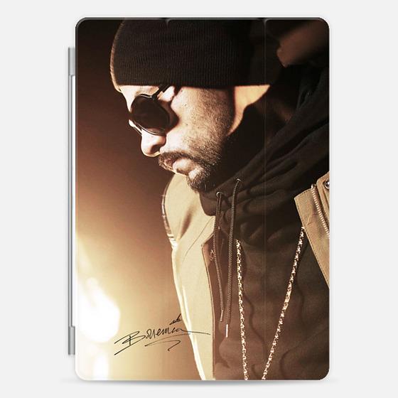 Signature Edition (Most Popular) - iPad Folio Case