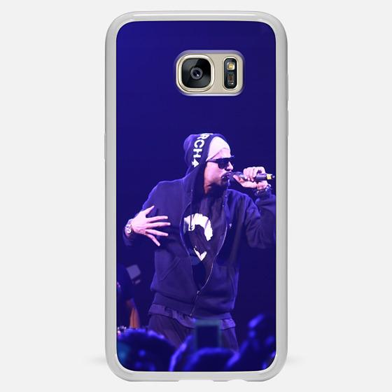 KDM blue - Classic Snap Case