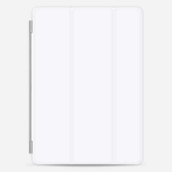 KdM 4EVER (iPad Cover) -