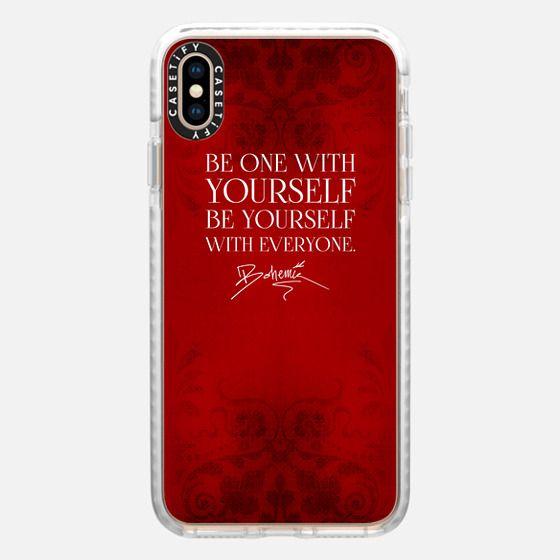 Bohemian Philosophy (iPhone 7)