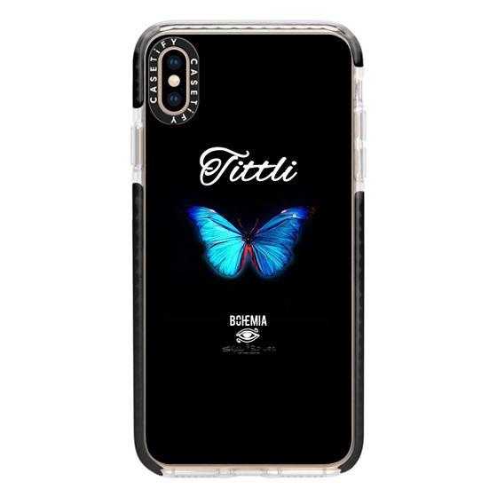 iPhone XS Max Cases - Tittli (iPhone 7)