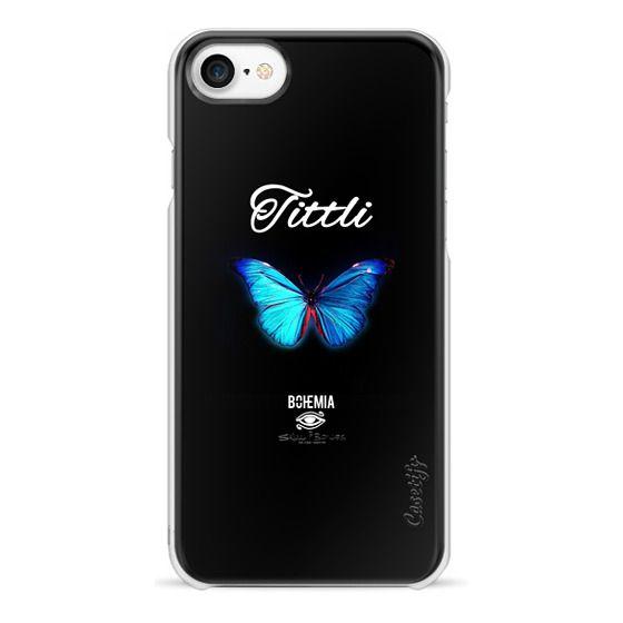iPhone 7 Cases - Tittli (iPhone 7)